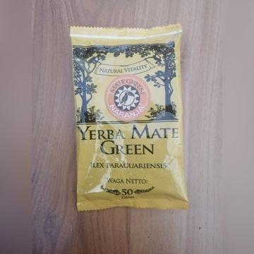 Yerba Mate Green Naranja 50 g