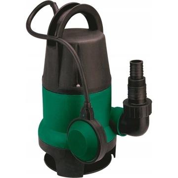 Pompa Wody Brudnej VERTO 52G440 Znaurzeniowa