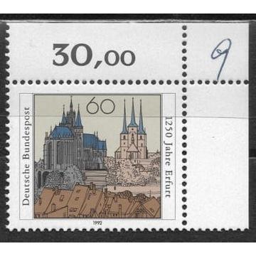 RFN 1250 lat Erfurtu