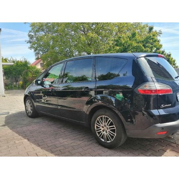 Ford s max 2006 2.0 tdci