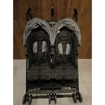 Britax Holiday Double wózek bliźniaczy
