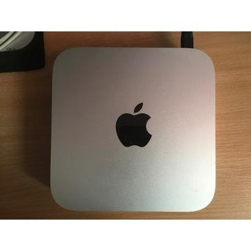 Komputer apple MAC MINI a1347, hdmi,dysk ssd,dvd