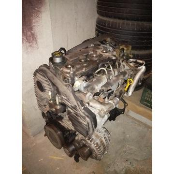 Silnik Mazda 5/6