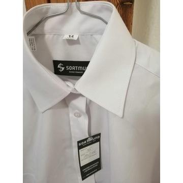 Koszula damska biała do munduru Sortmund NOWA