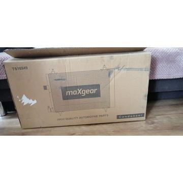 Maxgear skraplacz klimatyzacja chłodnica e90 inne