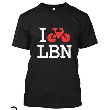 lubelska koszulka rowerowa