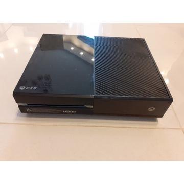XBOX One uszkodzony