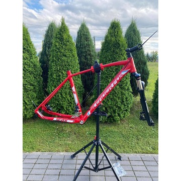 "NOWA Rama 20"" LEADER FOX XC 28/9"" Shimano XT, AIR"