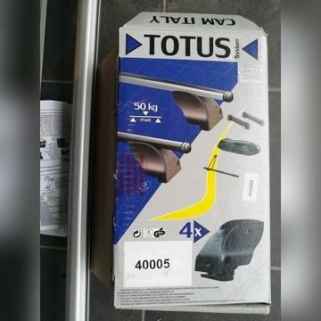 Bagażnik dachowy Cam Totus 4005