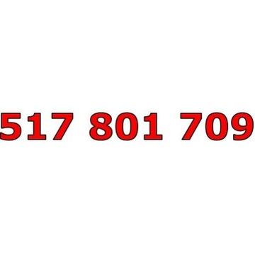 517 801 709 ORANGE ŁATWY ZŁOTY NUMER STARTER