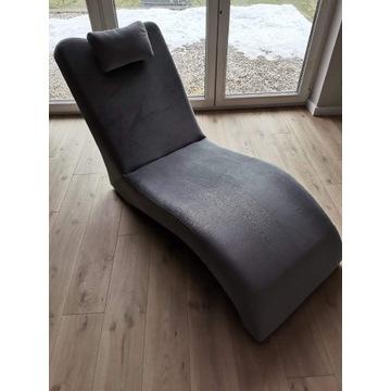 Szezlong Leżak Fotel