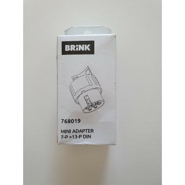 Brink reduktor 7/13 PIN 768019