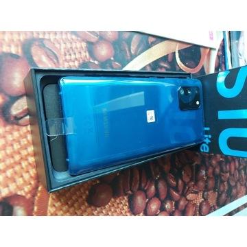 Samsung s 10 lite