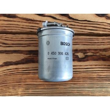 Filtr paliwa 1.9 tdi BOSCH 0 450 906 426