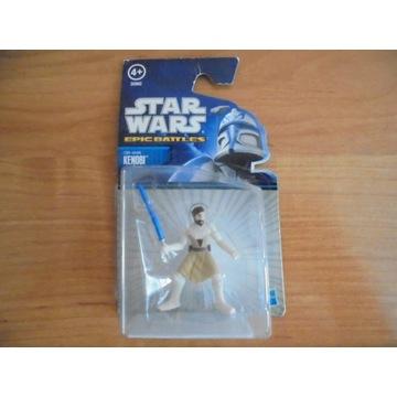 Zabawka Figurka Obi-Wan Kenobi 4+