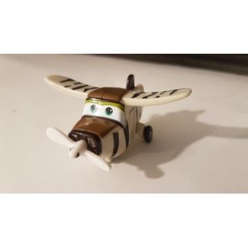 Super Wings figurki 1szt. Cobi Śmigu