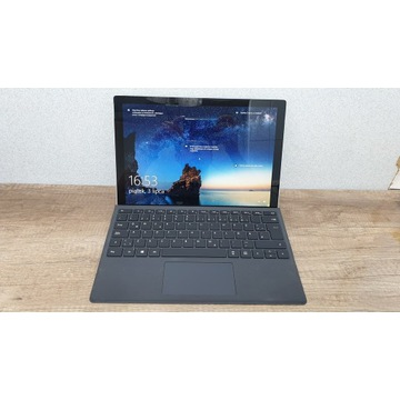 Microsoft Surface Pro i5-7300U/8GB/256SSD/Win10P