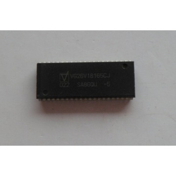 VG26V18165 CMOS DRAM - 16MB 50ns SOJ42