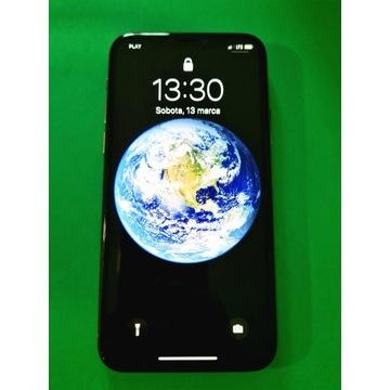 iPhone 11 Pro, 256GB, Gold, Stan Idealny!