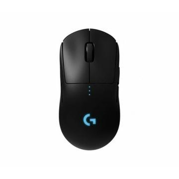 Mysz Logitech Pro wireless gaming mouse PC