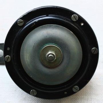 Klakson sygnał dźwiękowy BELMA Nowy 87' Fiat 126p