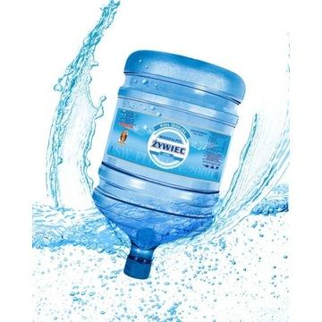 Woda w galonach 18,9L!