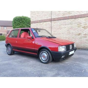 Fiat Uno TURBO I.E 1.3 - Silnik Skrzynia Komplet