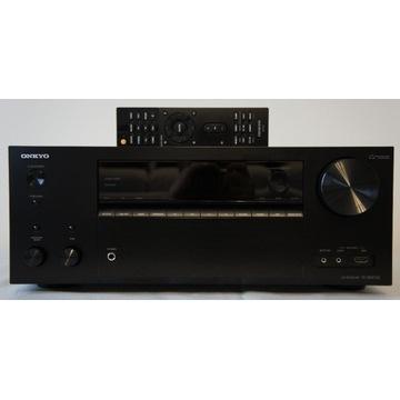 Amplituner ONKYO TX NR 676E Atmos, WiFi, Bluetooth