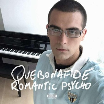BILETY Quebonafide Romantic Psycho - Warszasa