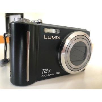 Aparat cyfrowy Panasonic LUMIX DMC TZ7
