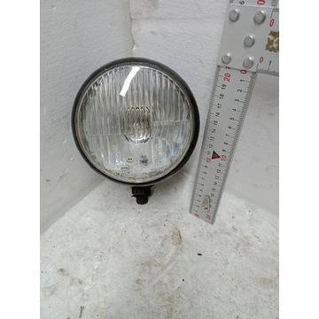 Lampa-reflektor