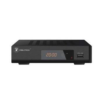 Dekoder DVB-T CABLETECH URZ0089
