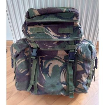 Plecak brytyjski DPM kamuflaż Patrol Pack 30 L.