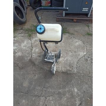 Makita wózek prowadzący