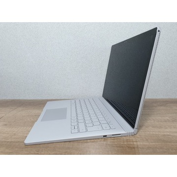 Laptop Microsoft Surface Book i7 ssd