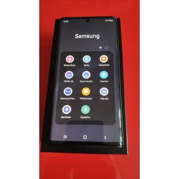 Samsung Galaxy Note 10, gwarancja do 21.12.2022