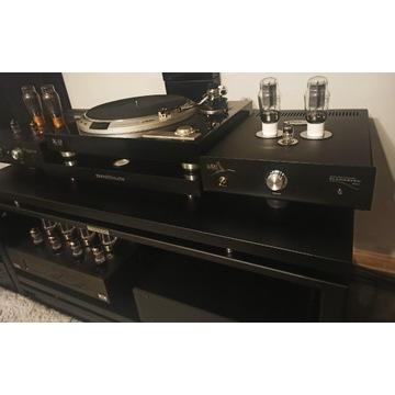 WBA Flamebird - Przedwzmacniacz gramofonowy MM