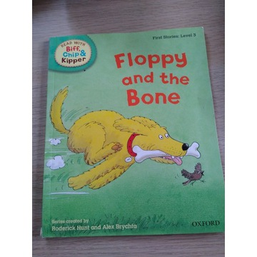 Oxford Reading First Stories: level 3 Floppy and