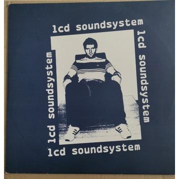 LCD Soundsystem - Losing My Edge - oprdfa 002 UK