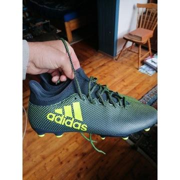 Adidas X TECHFIT