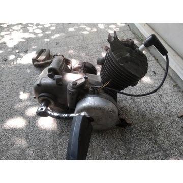 Silnik kreidler