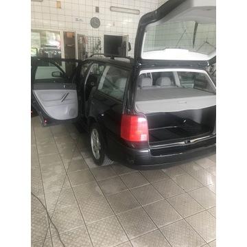 Sprzedam VW PASSAT 1,8 T 150 KM 2000r