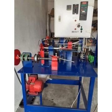 Maszyna do nawijania drutu TW898, T-jep,MAX TW1061