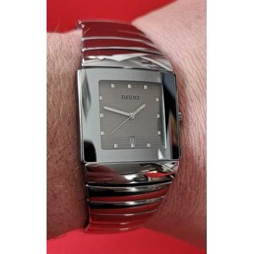 Zegarek Rado ceramiczny