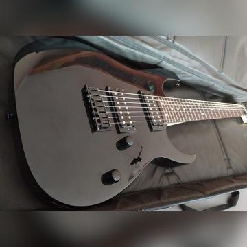 Gitara elektryczna Ibanez 7 strunowa GRG 7221