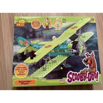 Klocki Cobi -Scooby-Doo