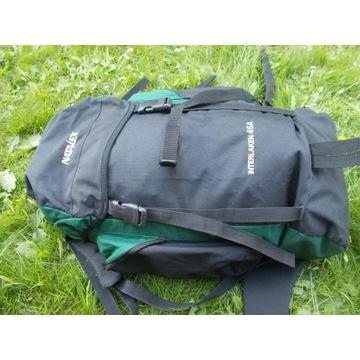 Plecak turystyczny Plecak Natalex Matterhorn 60
