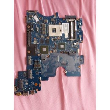Płyta główna Dell E6530 z grafiką NVIDIA NVS 5200M