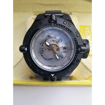 Zegarek INVICTA Diver SUBAQUA NOMA IV Automatyczny