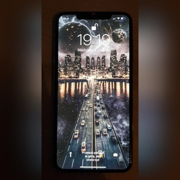Iphone XS MAX Komplet